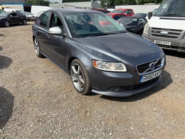 Volvo S40 £6,295 - £8,995