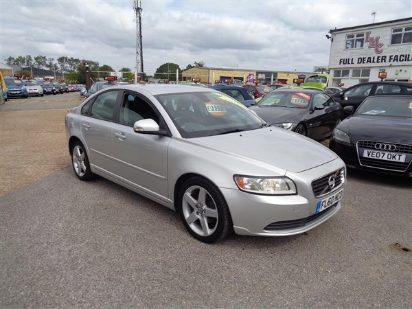 S40 car for sale