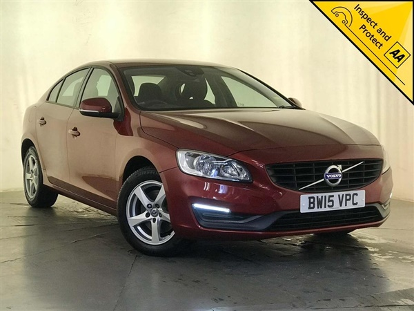 Large image for the Volvo S60