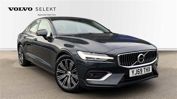 Volvo S60 £32,085 - £47,480