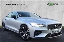 Used Volvo S60