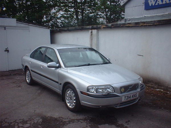 Large image for the Used Volvo S80