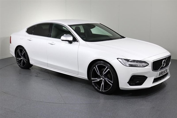 Large image for the Used Volvo S90
