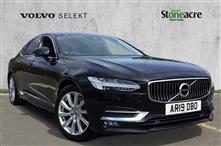 Used Volvo S90