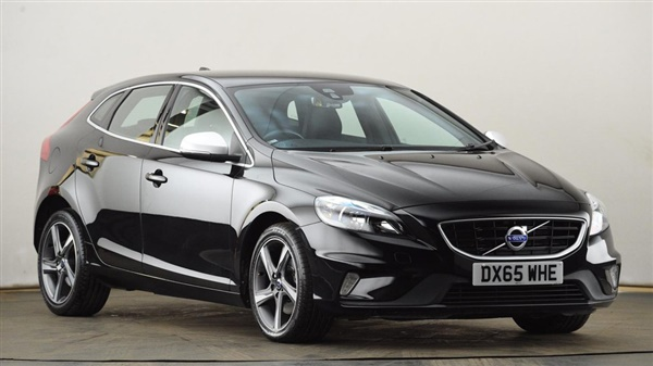 Large image for the Used Volvo V40