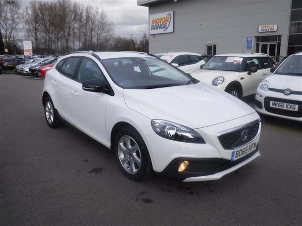 Large image for the Volvo V40 Cross Country