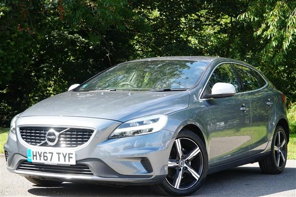 Volvo V40 £18,265 - £27,000
