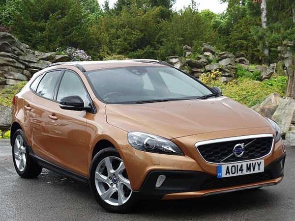 Large image for the Used Volvo V40 CC