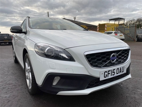 Large image for the Used Volvo V40 Cross Country