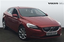 Used Volvo V40