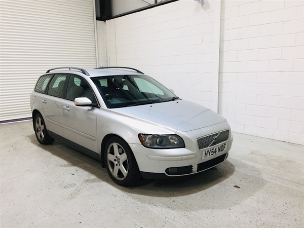 Large image for the Used Volvo V50
