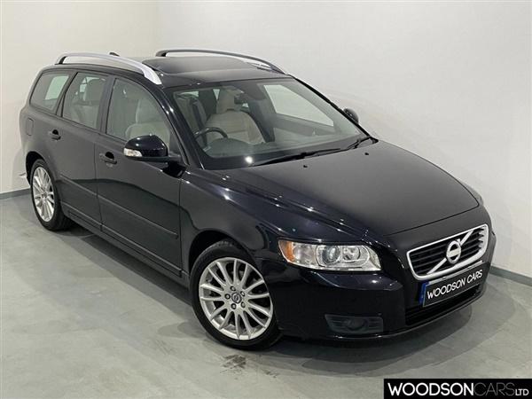Volvo V50 £6,426 - £8,995