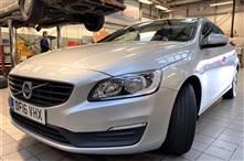 Used Volvo V60