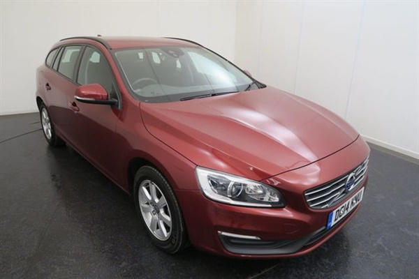 Large image for the Used Volvo V60