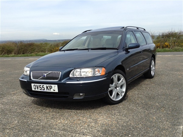 My v70 review
