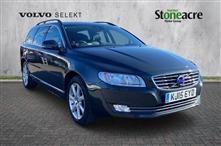Used Volvo V70