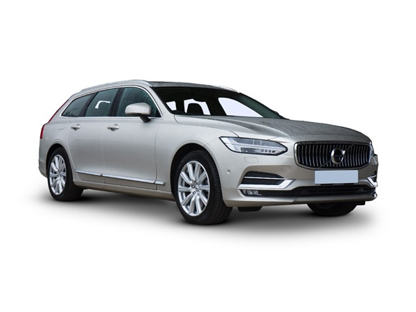 Large image for the Volvo V90