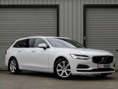 Volvo V90 £38,157 - £49,990