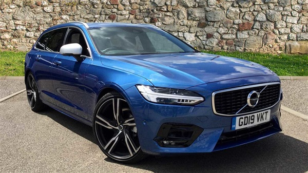 Large image for the Used Volvo V90