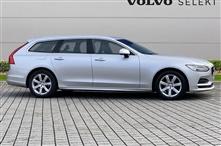 Used Volvo V90