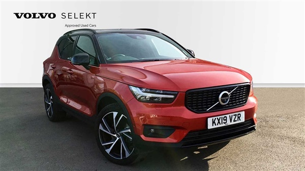 Large image for the Used Volvo XC40