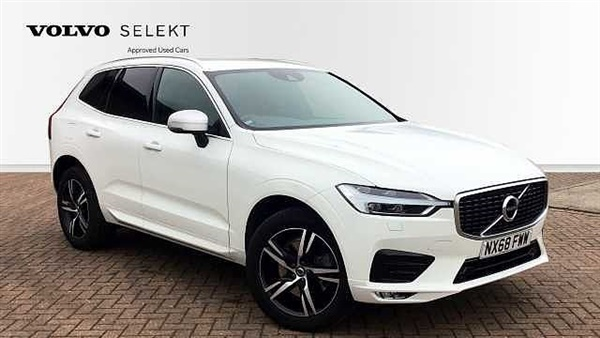 Large image for the Volvo XC60