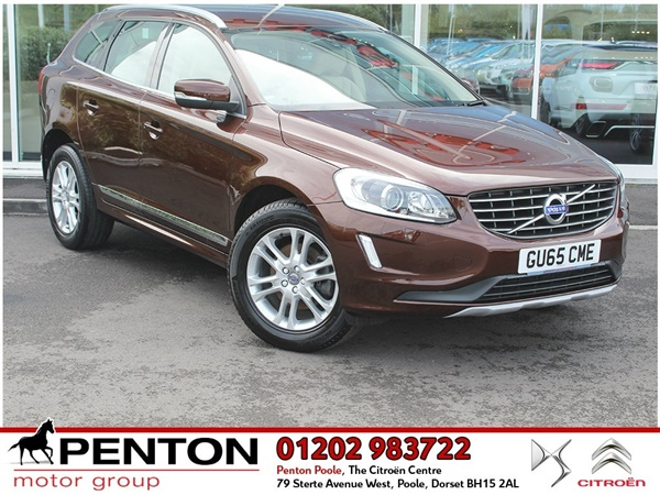 Large image for the Used Volvo XC60