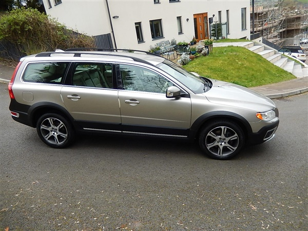 Large image for the Volvo XC70