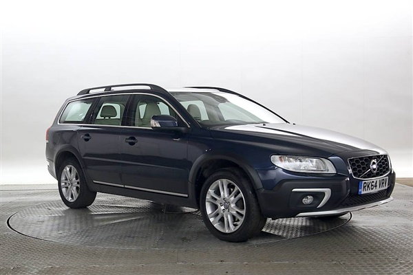 Large image for the Used Volvo XC70