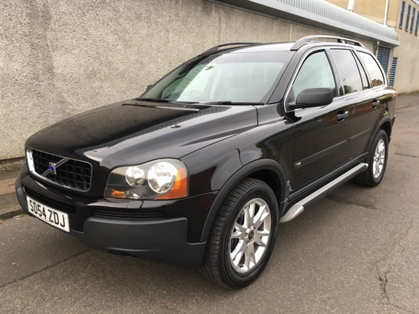 Large image for the Used Volvo XC90