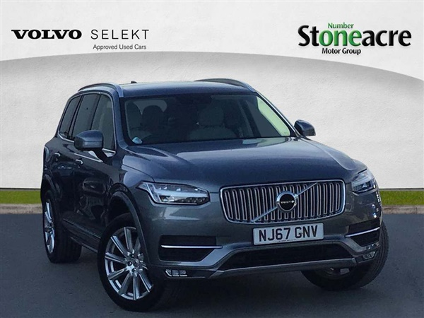 Large image for the Volvo XC90