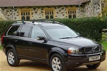 Used Volvo XC90