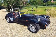 Westfield Roadster
