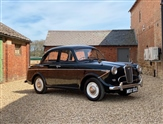 Used Wolseley 1500