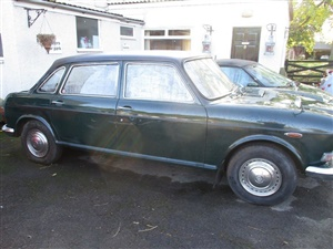 Large image for the Used Wolseley 18-85