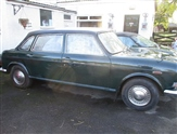 Used Wolseley 18