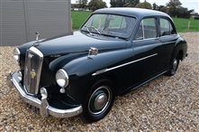 Used Wolseley 4/44
