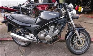 Large image for the Used Yamaha XJ