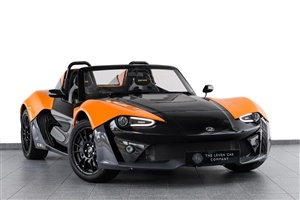 Large image for the Used Zenos E10